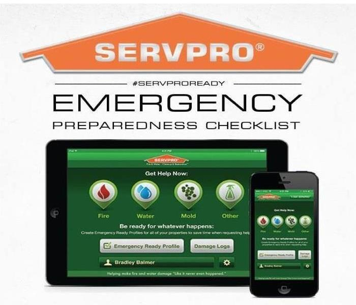Commercial Emergency Ready Profile (ERP)