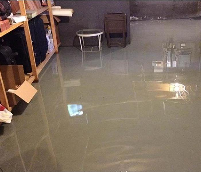 Water Damage Grand Rapids 24 Hour Emergency Water Damage Service