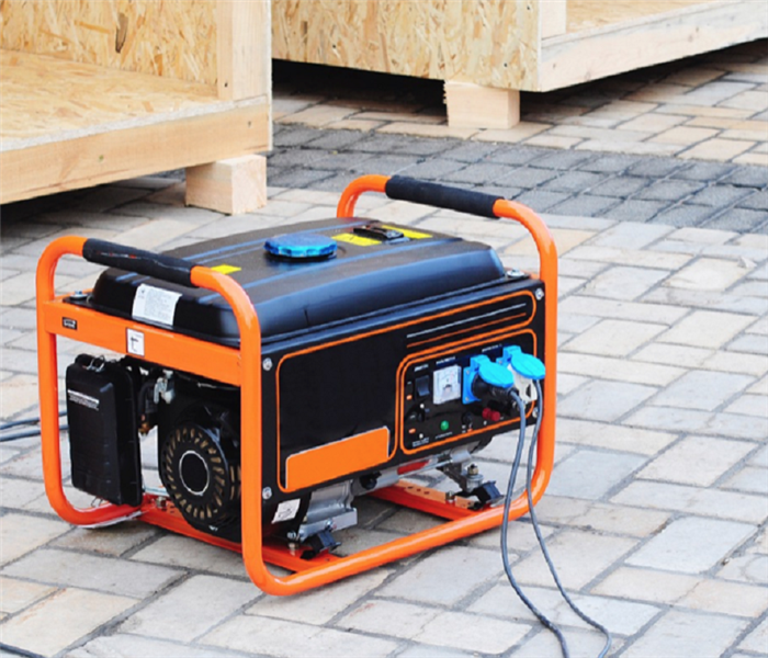 Commercial Using Your Portable Generator Safely