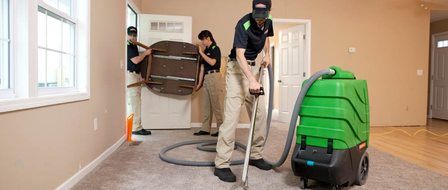Northeast Grand Rapids, MI residential restoration cleaning